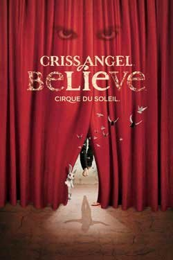 Criss Angel Mind Freak Live!