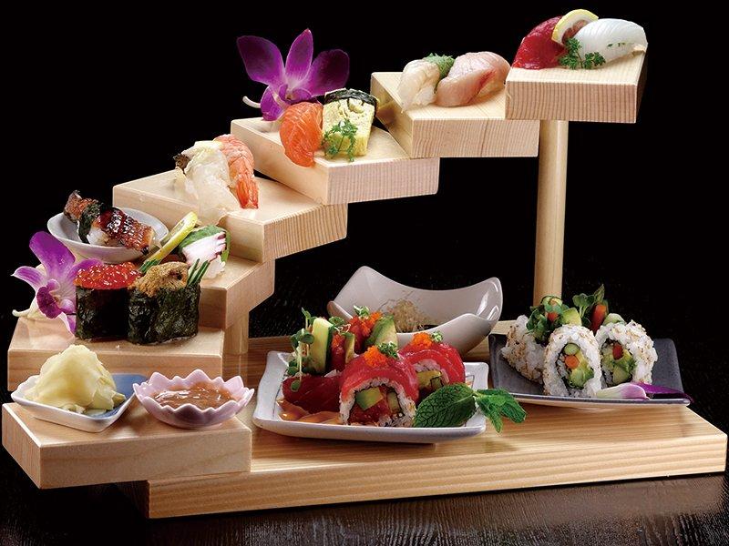 ラスベガスの日本食レストラン