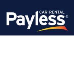 Payless 1.800.729.5377